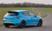 STUNNING NEW SPORTS STYLING KIT FOR SEAT LEON