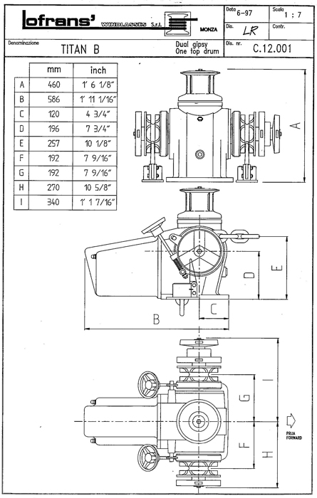 Muir Winch Wiring Diagram : 25 Wiring Diagram Images