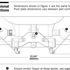 Seastar Hydraulic Steering Parts Diagram Skeletal Foot Hc6345 3 Boat Outboard Pro Front Mount Cylinder