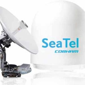 Sea Tel 100 TVHD