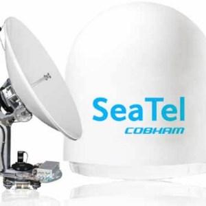 Sea Tel 120 TV