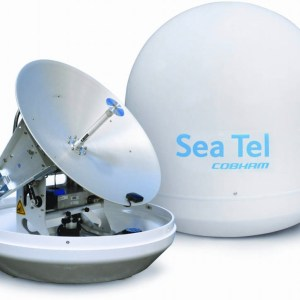 Sea Tel ST24 Satellite TV