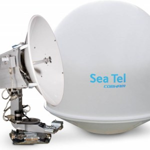 Sea Tel 3004
