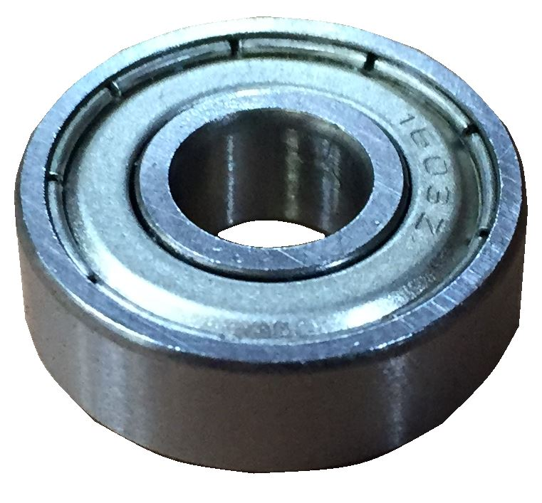 Bearing Ball, 0.312 ID, 0.875 OD