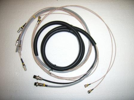 Cable set 60/90