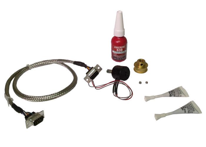 Replacement pol pot kit, USAT