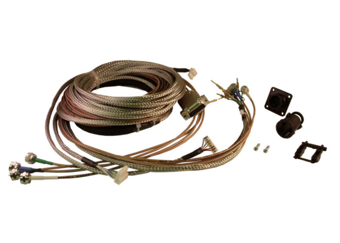 Replacement kit, base spindle harness, 6003A/6004