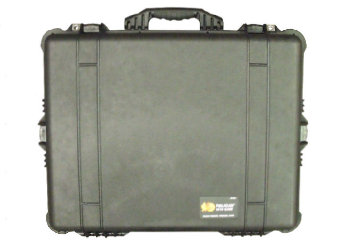 Comprehensive Spare Parts Kit 9797B