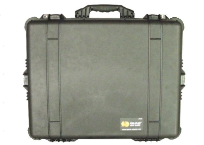 Comprehensive Kit, 4012 Pol Encoder