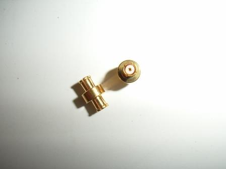 SMP Adapter female/female 3052B/C ATR