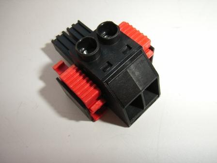Power Connector 2PF pi7.62 Straigt