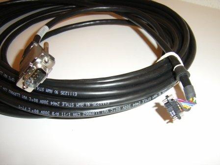 Cradle cable 10m /F33 F55