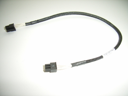 Cable F/OMT - PMM