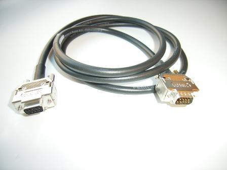 Cable DDM Elevation - DDM X-elevation