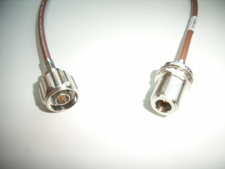 Cable Antenna Input - Rotary Joint SAILOR 100
