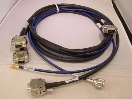 Cable Ass. Form A F/ SAILOR100