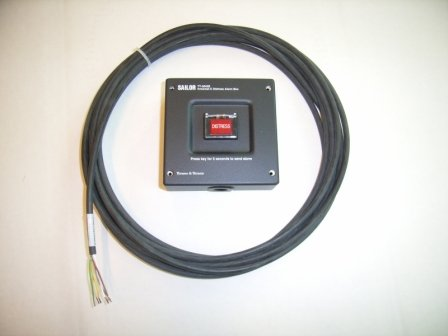 Remote Distress Panel