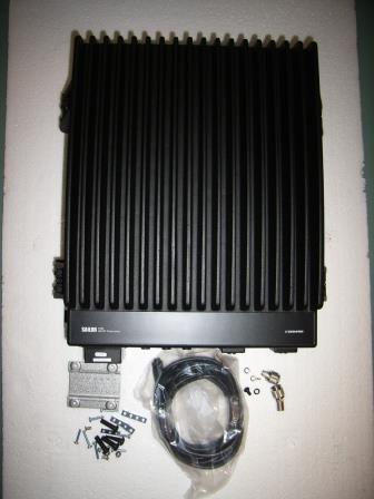 SAILOR 6365 TU MF/HF 150W DSC Class A