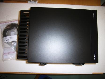 SAILOR 6369 TU MF/HF 500W DSC Class A