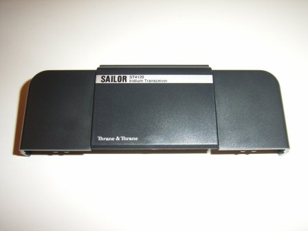 Sailor ID kit, Black Grey F/ Transeiver Unit