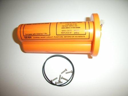 Battery F/ Sailor Sart I