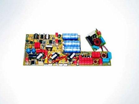 BDU PSM PCB / F77