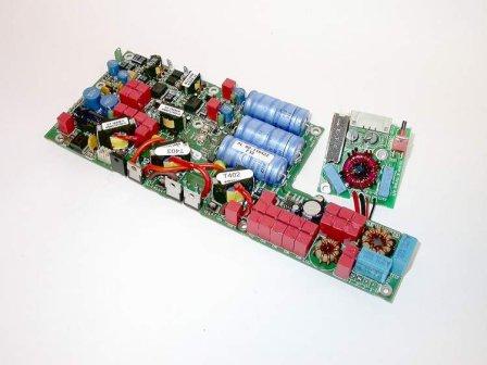 PCB PSU / F33