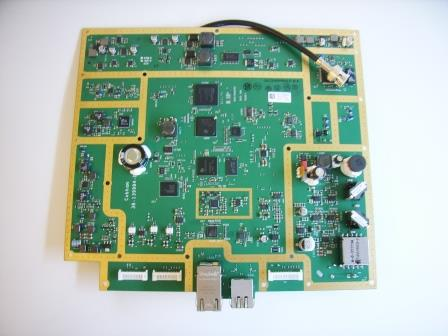 Exiter Control Module MF/HF