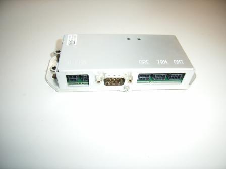 Polarization Motor PCB Module PMM 8-900A,B/100SatT