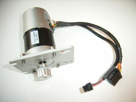 Elevation Motor Unit 8-900A,B,Ka/100GX/100SatTV