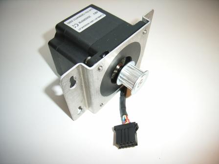 Azimuth Motor Unit 8-900A,B,Ka/100GX/100SatTV