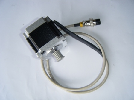 Stepper Motor 1,0A Polarisation incl. Cable