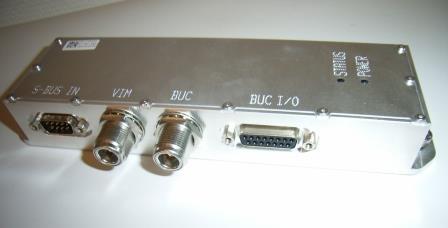 BUC control Module, BCM 6-900 Ka / 60-100GX