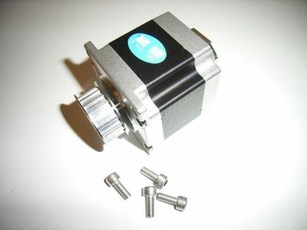 Azimut Motor Assembly F/SAILOR 600 & 60 GX