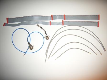 Cable - Kit F/ TU 150W / 150W FCC / 250W