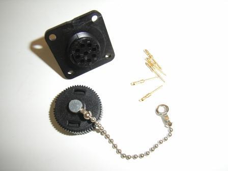 Pilot Plug Kit