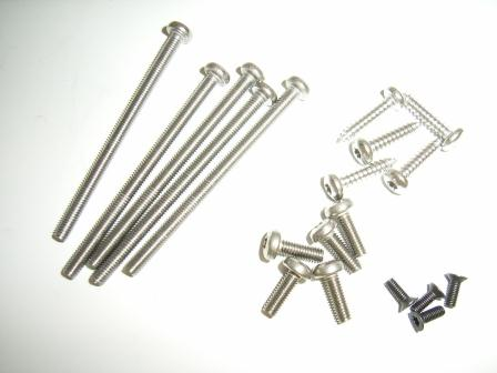 Screw Kit F/ CP 6004