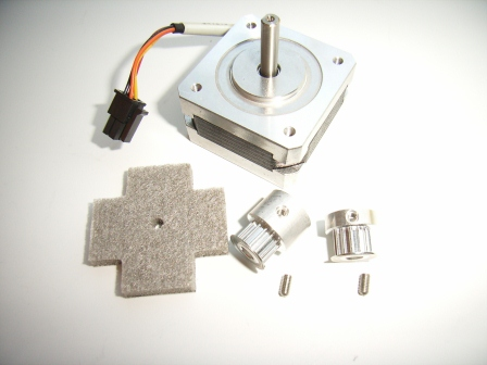 Motor  - Kit F/SAILOR 150-250 FBB