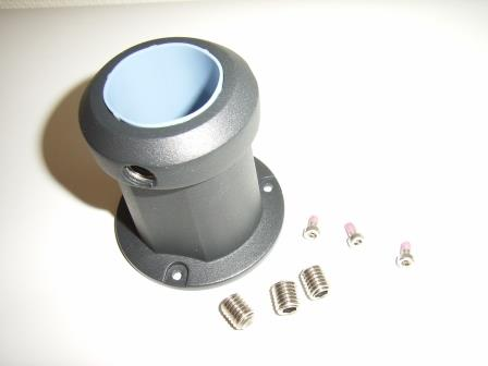 Pole Mount Kit F/ 3027A Mini C