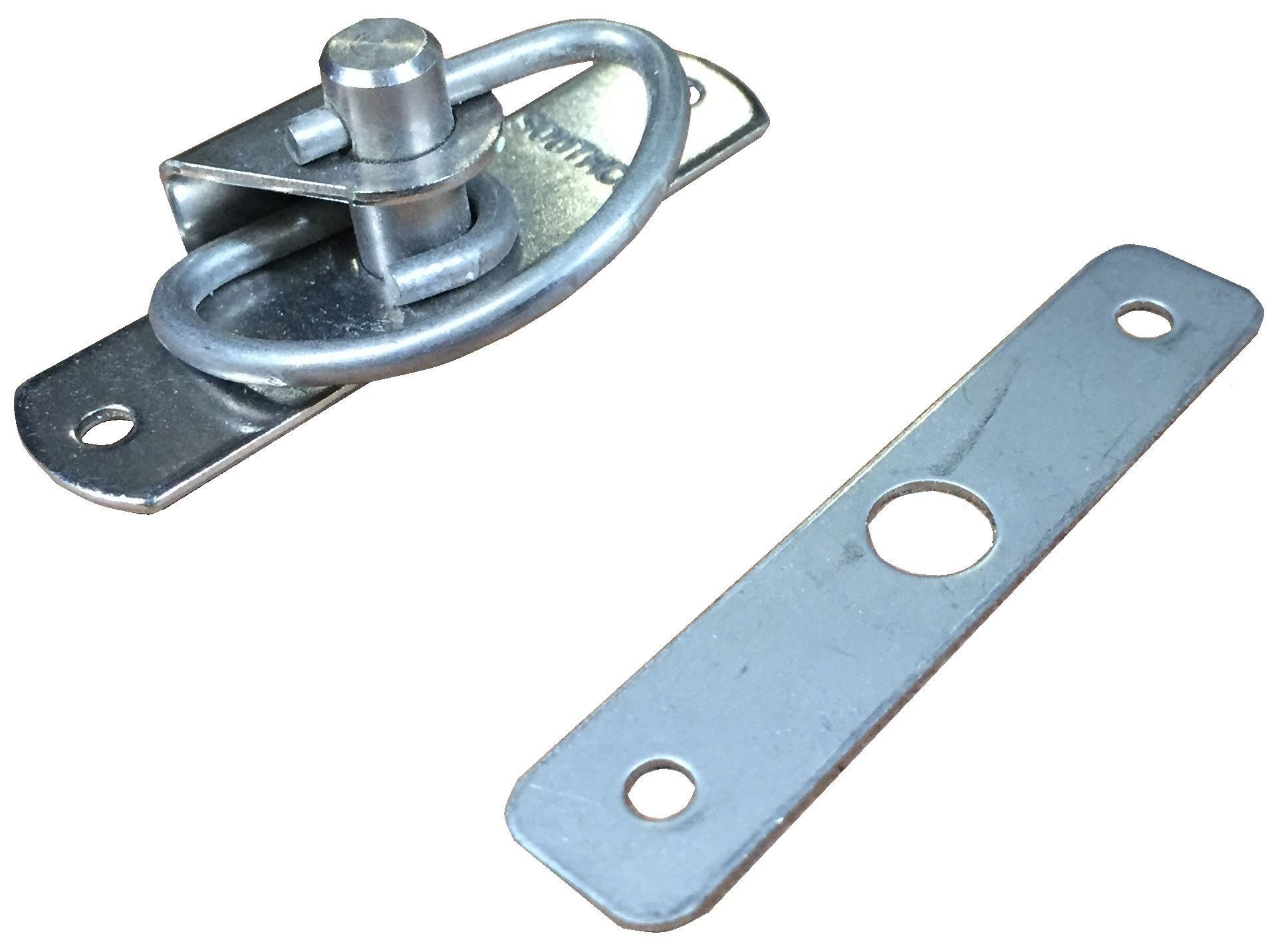 Latch Spring - Kit