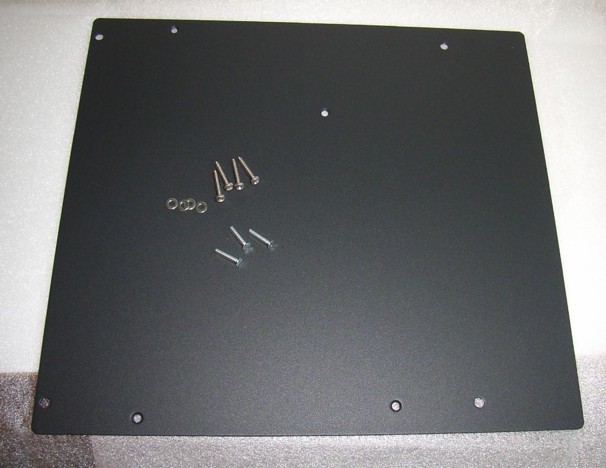 Bottom Plate SAILOR Printer H1250