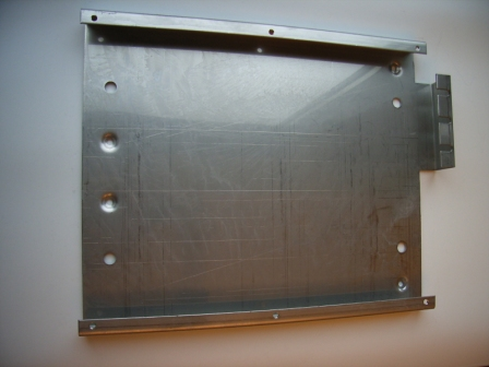ATU Mounting Bracket
