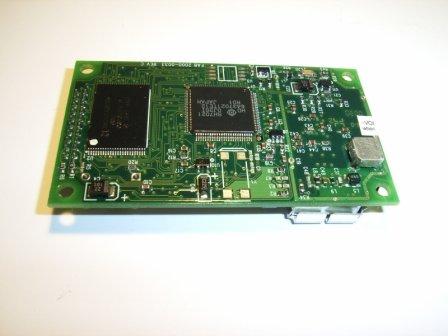 GPS Receiver / F33