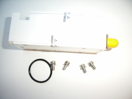 Ku LNB F connectorer SAILOR 8-900A & EXP 8100-8120
