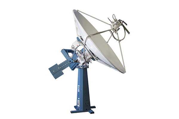 Sea Tel ST88 Satellite TV - Sea Tel Cobham - VSAT and TVRO systems Sales,  Service and Support