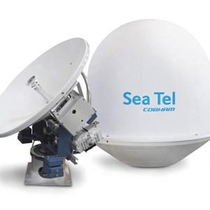 Sea Tel USAT30 VSAT