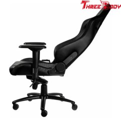 Racing Desk Chair Steel Amazon Commercial Reclining Executive Office For Game Study Working