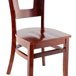 Solid Wood Chairs Chair Covers For Dog Hair Premium Chicago Series Seating Masters Restaurant Furniture Us Made