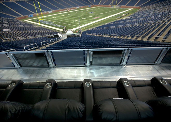 comfortable folding chairs best video game dreamsuites + cabanas - seating solutions