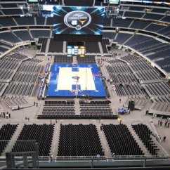 Low Profile Chairs Amazon Com Nba All Star Game, At&t Stadium - Seating Solutions